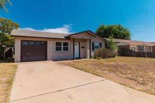 410 N Bentwood Dr, Midland, TX 79703