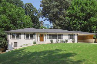 3286 Ferncliff Pl NE, Atlanta, GA 30324