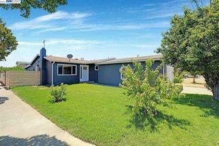 716 Minerva St, Hayward, CA 94544