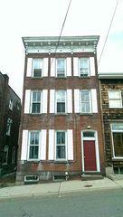 307 N 2nd St #3, Pottsville, PA 17901