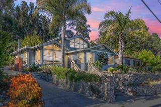419 Prospect Hts, Santa Cruz, CA 95065