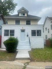 231-233 Goldsmith Ave, Newark, NJ 07112