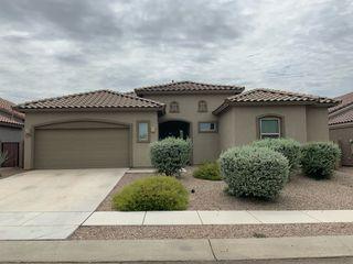 7109 W Fall Garden Way, Tucson, AZ 85757