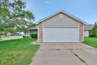 2719 E Conquest St, Wichita, KS 67219
