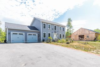 182 Mouse Lane, Alfred, ME 04002