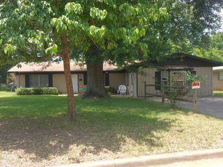 117 Rawley Ct, Longview, TX 75601