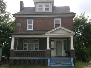 126 S Pearl St, Youngstown, OH 44506