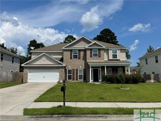 108 Oaktrace Pl, Savannah, GA 31419