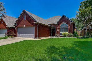 3773 Lakeway Ct, Addison, TX 75001