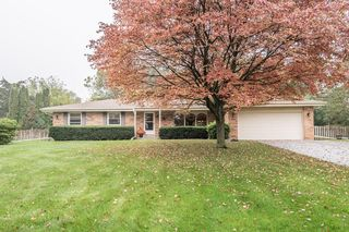 475 E Welsh Rd, Wales, WI 53183