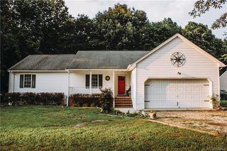 3724 Pepperwood Ln, South Prince George, VA 23805