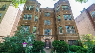 6439 N Bell Ave #1S, Chicago, IL 60645