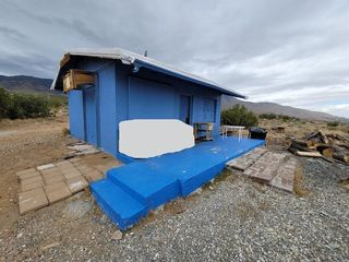 1 Pitzer Buttes Rd, Lucerne Valley, CA 92356