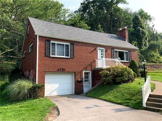 4721 Library Rd, Bethel Park, PA 15102