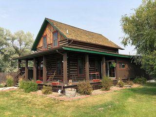 403 Mitchell St, Deer Lodge, MT 59722