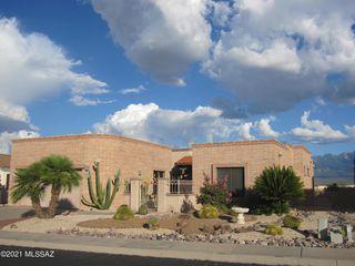 4161 S Emelita Dr, Green Valley, AZ 85622