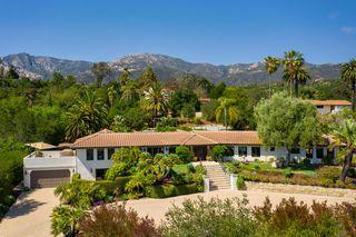 2519 Foothill Ln, Santa Barbara, CA 93105