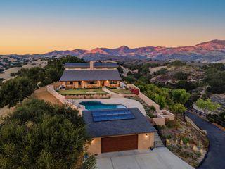 3671 Live Oak Rd, Santa Ynez, CA 93460