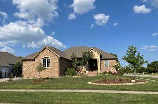 2504 N Rosemont St, Wichita, KS 67228
