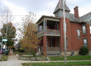 1177 Neil Ave, Columbus, OH 43201