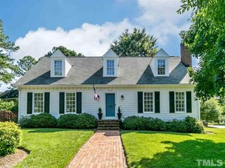 2529 Scouting Trl, Raleigh, NC 27615