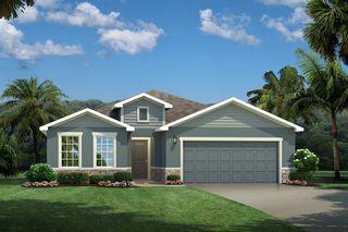 Vistamar Villages, Davenport, FL 33896