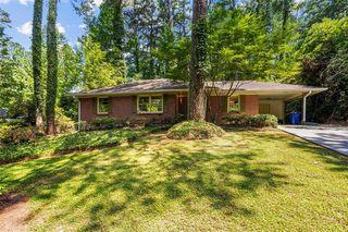 1385 Holly Ln NE, Atlanta, GA 30329