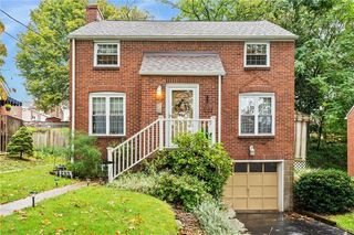 285 Barclay Ave, Pittsburgh, PA 15221