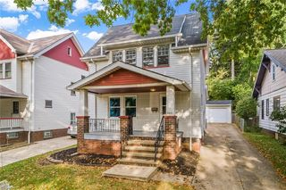 3451 W 132nd St, Cleveland, OH 44111