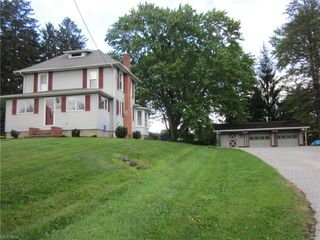 4849 Greenwood Rd, Rootstown, OH 44272