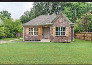 3881 Douglass Ave, Memphis, TN 38111