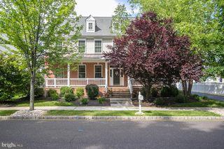 37 Recklesstown Way, Chesterfield, NJ 08515