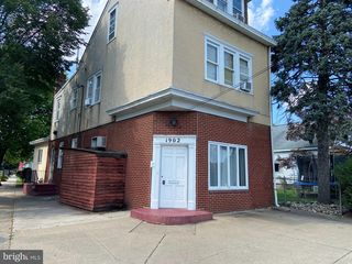 1902 Liberty St, Trenton, NJ 08629