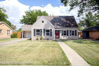 1011 S Lamar St, Amarillo, TX 79102