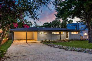 Address Not Disclosed, Austin, TX 78741