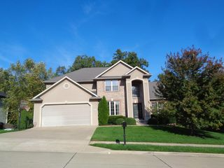 2105 Port Townsend Ct, Columbia, MO 65203