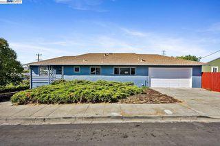 25143 Del Mar Ave, Hayward, CA 94542