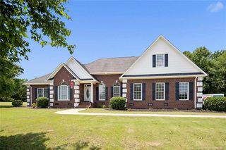 430 Fred Hall Rd, Stedman, NC 28391