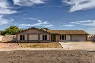 8401 N 57th Dr, Glendale, AZ 85302