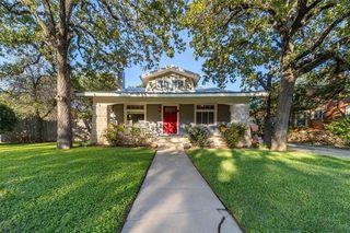 887 N Clinton St, Stephenville, TX 76401
