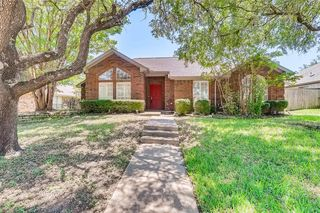 1412 Hamilton Dr, Cedar Hill, TX 75104