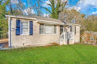 1963 Oak Valley Rd, Decatur, GA 30035