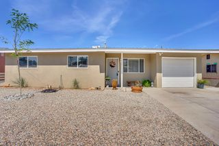 1409 Loma Hermosa Dr NW, Albuquerque, NM 87105