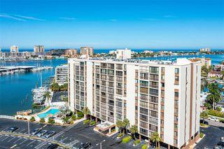 255 Dolphin Poin #605, Clearwater Beach, FL 33767