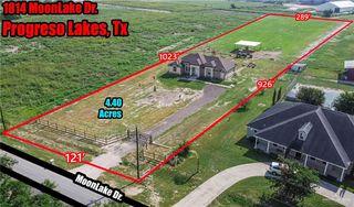 1814 Moon Lake Dr S, Weslaco, TX 78596