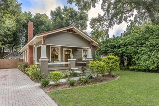 1312 E Giddens Ave, Tampa, FL 33603