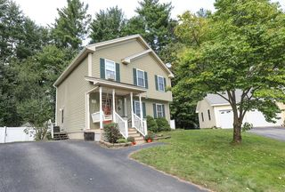 22 Bentwood St, Concord, NH 03303