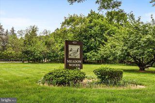 423 Meadow Woods Ln #808, Lawrence Township, NJ 08648