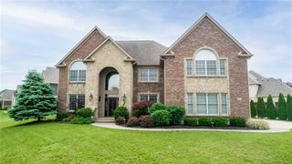 14625 Normandy Way, Fortville, IN 46040