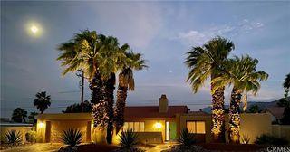 377 Cabrillo Rd, Palm Springs, CA 92262